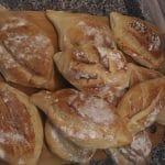 Evde ekmek yapımı!