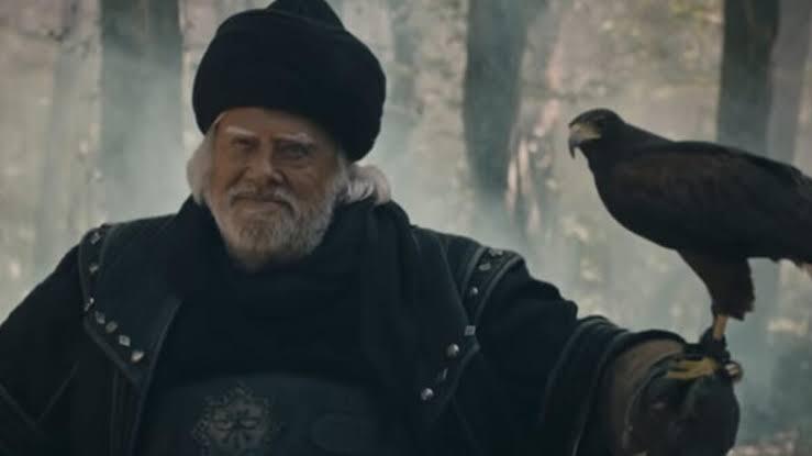 """Cüneyt Arkın """"Kuruluş Osman"""" dizisi ile ekranlara dönüyor"""
