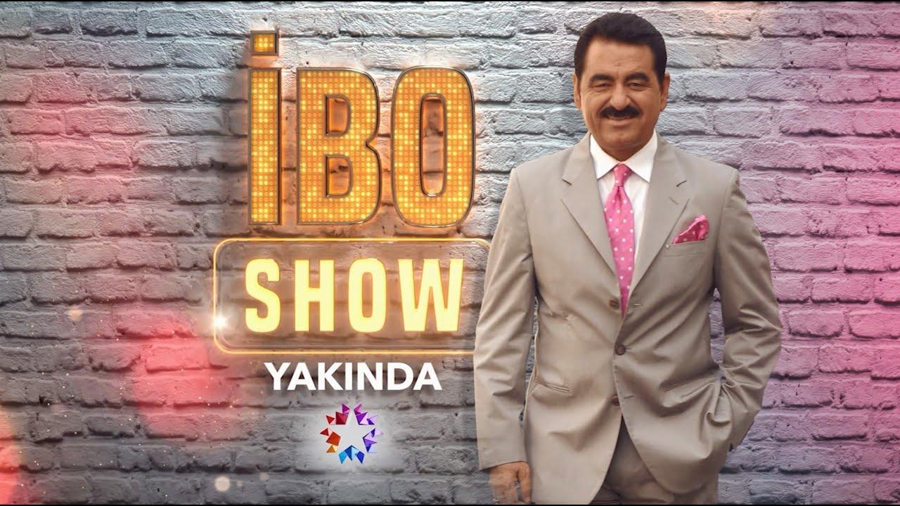 İbo Show 1. tanıtımı